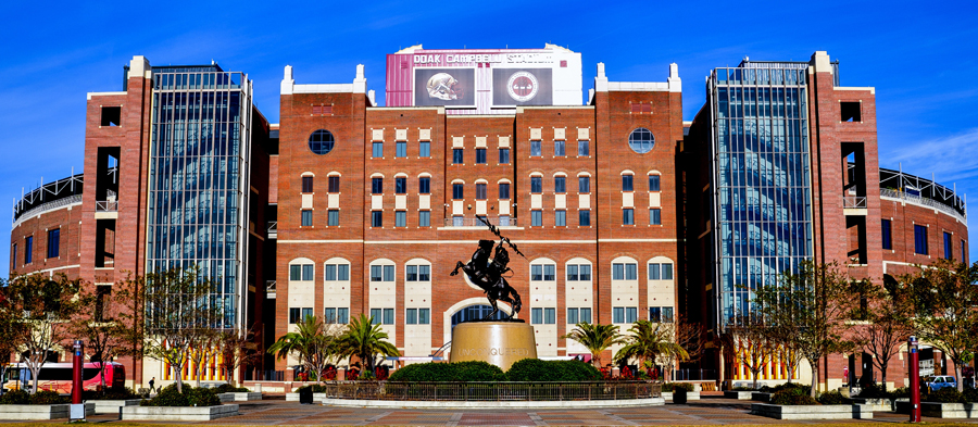 Ignition tradition? A case study of the Florida State University Athletics Department's 2014 logo redesign