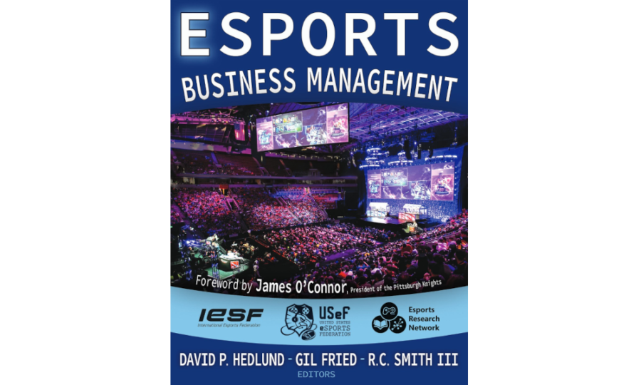 Esports Business Management